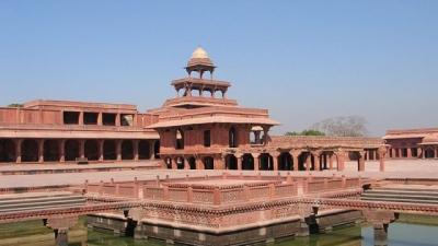ఫతేపూర్ సిక్రి