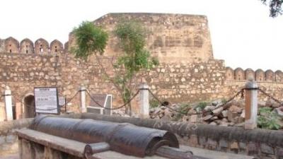 झाँसी का किला