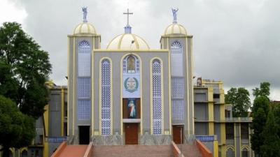 सेंट जुडेस चर्च