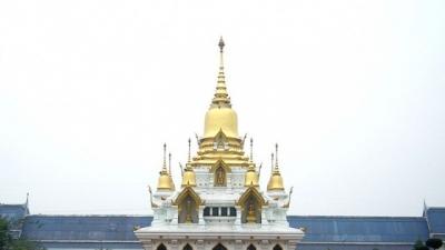 वाट थाई मंदिर
