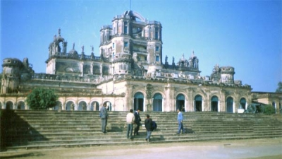 Image result for कॉन्स्टन्टिया-lucknow