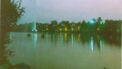 మోతి ఝీల్