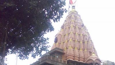 ಮಹಾಕಾಲೇಶ್ವರ್ ದೇವಾಲಯ