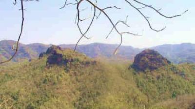 सतपुड़ा नेशनल पार्क