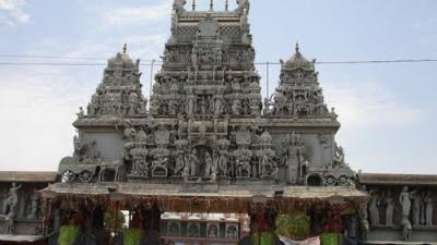 ಅನ್ನಪೂರ್ಣ ದೇವಾಲಯ