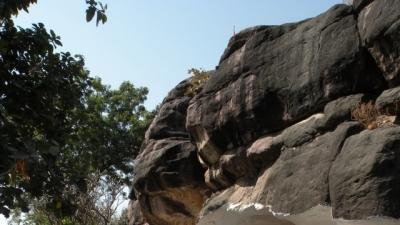 पार्वती गुफा