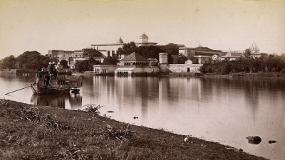गोविंदगढ़ पैलेस