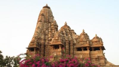 ಕಂಡರಿಯ ಮಹಾದೇವ್ ದೇವಾಲಯ