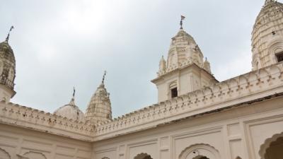 ശാന്തിനാഥ് ക്ഷേത്രം