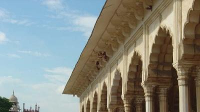 ஆக்ரா கோட்டை
