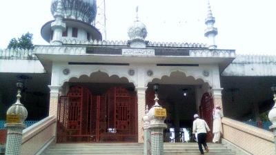 போவா மெக்கா
