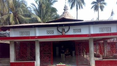 உக்ரதாரா கோயில்