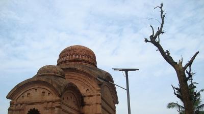 புபனேஸ்வரி கோயில்