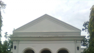 थेंगाल भवन