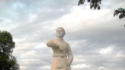 ಲಚಿತ್ ಬೊರಫುಕನ್ ಮೈದಾಮ್