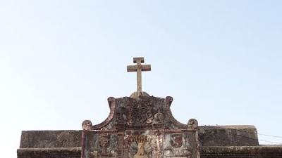 सेंट जेरोम का किला