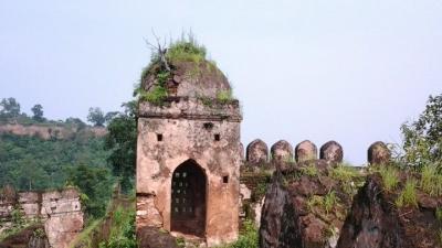 पलामू किला