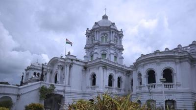 உஜ்ஜயந்தா அரண்மனை