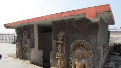 ഗാന്ധേശ്വര് ക്ഷേത്രം