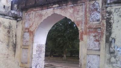 ಆಮ್ ಖಾಸ್ ಬಾಗ್