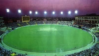 मोहाली क्रिकेट स्टेडियम