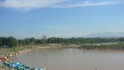 सुखना झील