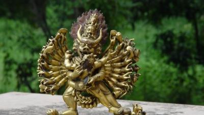 மஹாராஜா ரஞ்சித் சிங் மியூசியம்