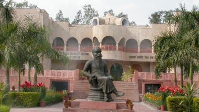 ಮಹಾರಾಜ ರಂಜಿತ್ ಸಿಂಗ್ ಯುದ್ಧ ಮ್ಯೂಸಿಯಂ