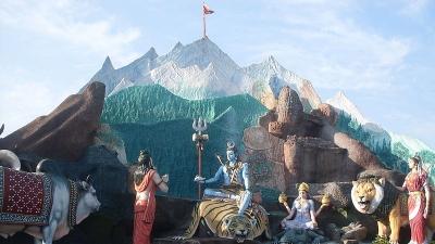 தேவி தலாப் மந்திர்
