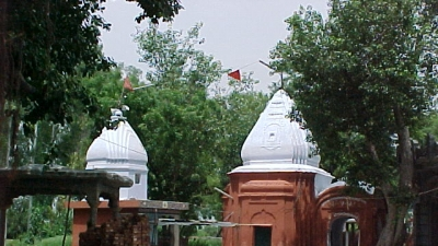 जयंती देवी मंदिर