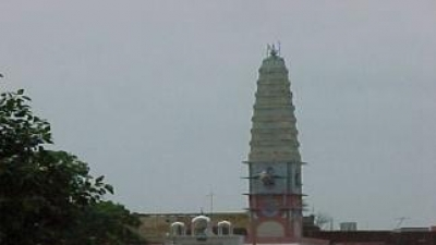 रामराई
