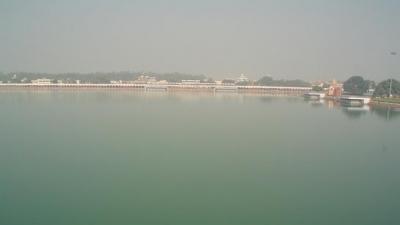 ಬ್ರಹ್ಮ ಸರೋವರ್