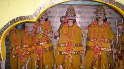 ഭീഷ്മ കുണ്ഡ്