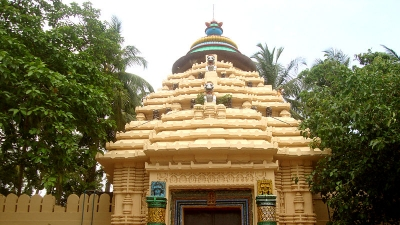 Shree Gundicha Temple