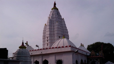 സമലേശ്വരി ക്ഷേത്രം