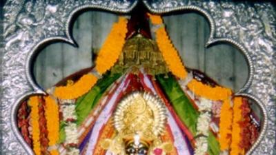 कटक चंडी मंदिर