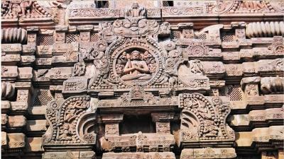 లింగరాజ్ ఆలయం