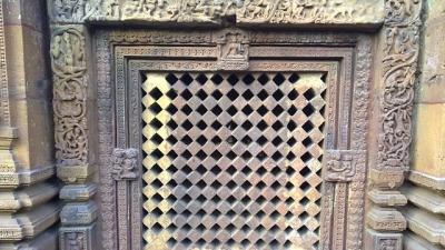முக்தேஷ்வர் கோயில்
