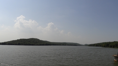 Chandaka Wildlife Sanctuary