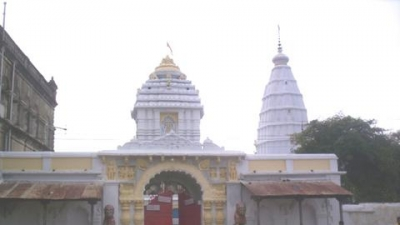 Manikeswari temple