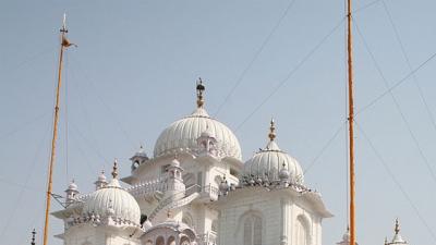 తఖ్త్ శ్రీ హర్మందిర్ సాహిబ్
