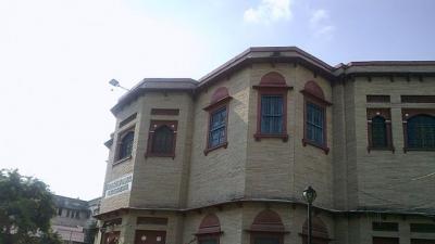 ഖുദാബക്ഷ് ഓറിയന്റല് ലൈബ്രറി