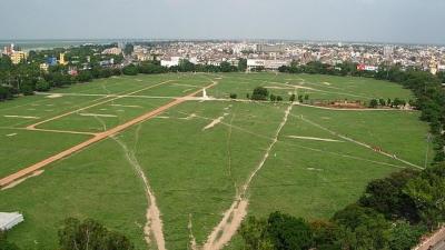 गांधी मैदान