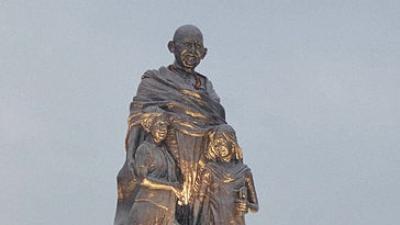 ഗാന്ധി മൈതാനം