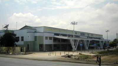 ബാഗ്ദോഗ്ര