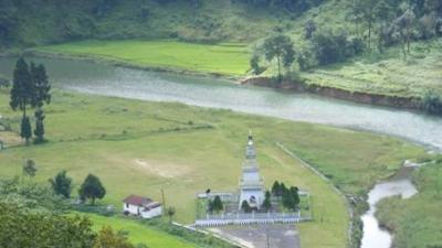 ಕಿಯಾಂಗ್ ನೊಂಗ್ಬಹ ಸ್ಮಾರಕ