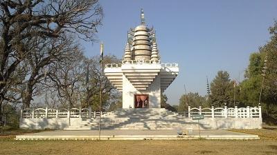 മഹാബലിയിലെ ഹനുമാന് ക്ഷേത്രം