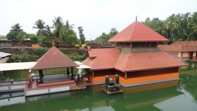 அனந்தபுரா கோயில்