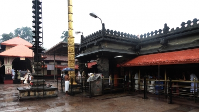 ಮೂಕಾಂಬಿಕಾ ದೇವಾಲಯ
