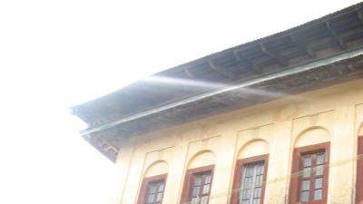 मादीकेरी किला